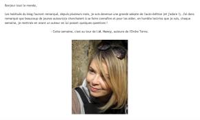 PETITE CAUSERIE DANS LE COIND'AUDREY